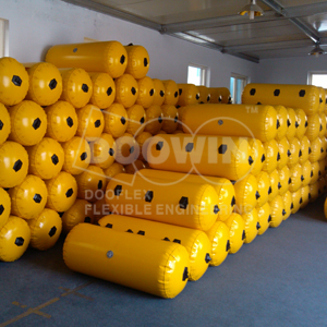 Inflatable Buoyancy Bags